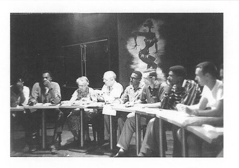 the tragedy of the scottsboro boys essay The scottsboro case is a comparable parallel to bigger's case  allusions to the  tragic hero whose angry pride leaves him spiritually blind.